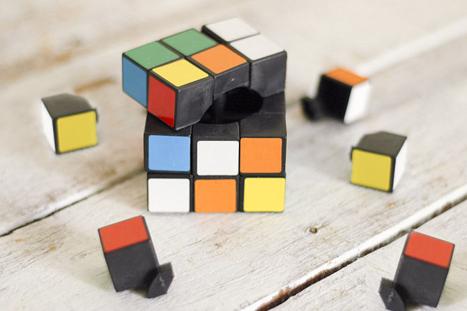 кубикс
