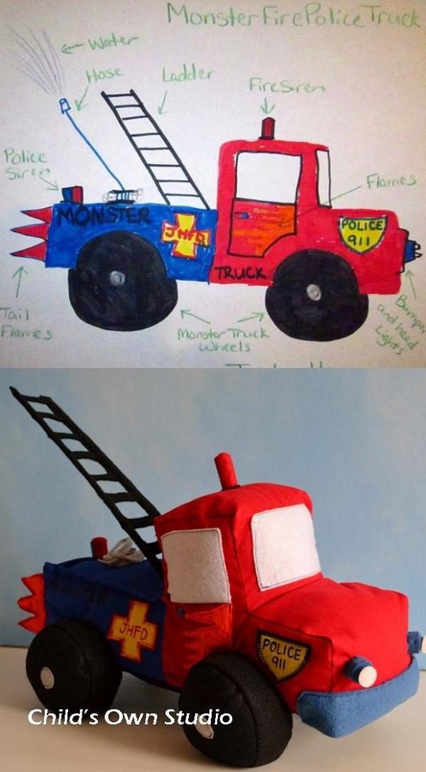 Jaedon-6-firetruck
