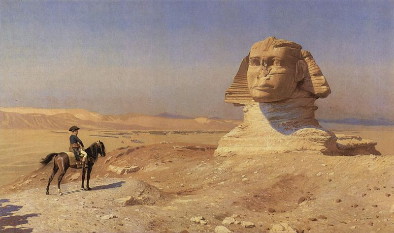 napoleon-in-egypt