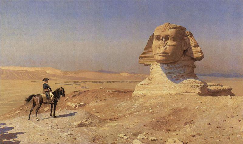 napoleon-in-egypt