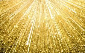 Золотая пыльца