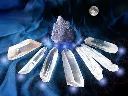 звездными кристаллами