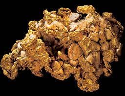 Золото или как увязаны яйца драконов и