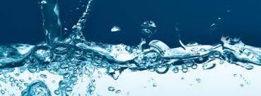 очисткой воды