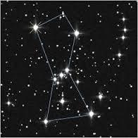созвездии Орион