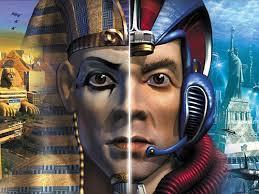 космический фараон