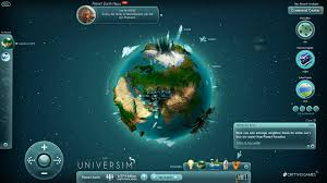 Теневое управление планетой Земля