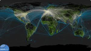 инфраструктуру планеты