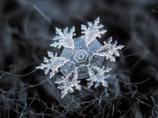 Возможности кристаллов безграничны