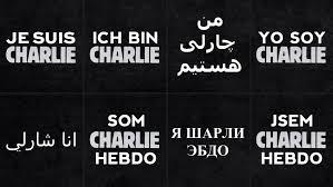 Je suis Charlie1