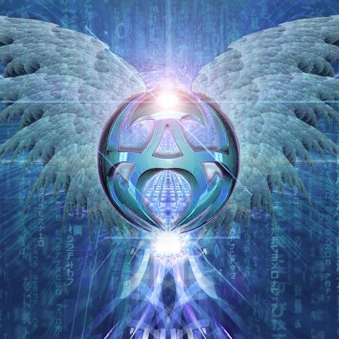 Angel Blue MATRIX5