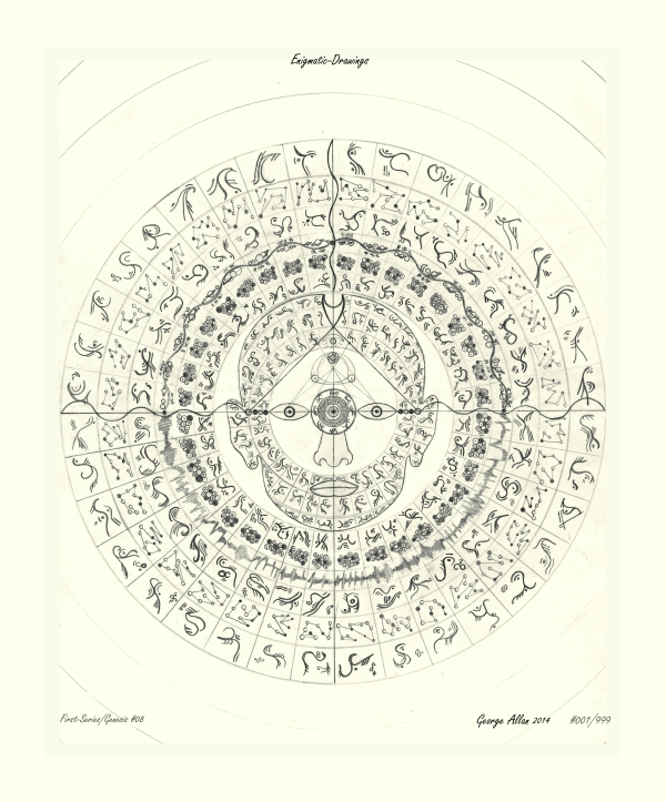 First-Series-600-Drawing-08-Enigmatic-Drawings