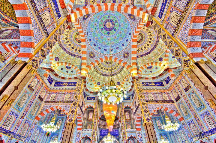 9. Мечеть-Джалил-Хаят-Арбил-Ирак