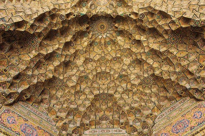 10. Шираз-Иран