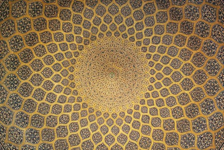 11. Мечеть-Шейха-Лютфуллы-Исфахан-Иран-2