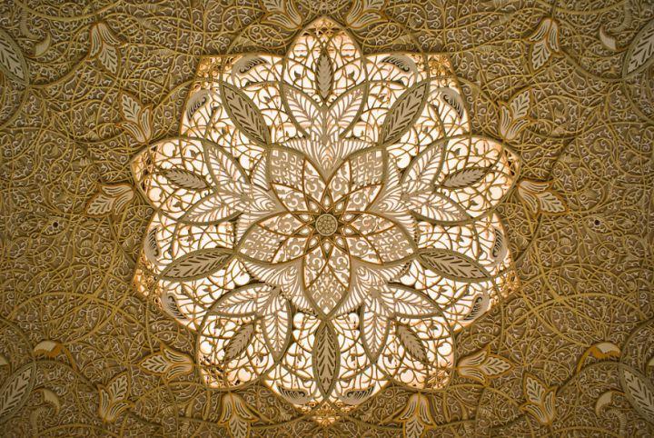 19. Мечеть-шейха-Зайда-Абу-Даби-ОАЭ