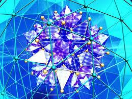 кристаллической решеткой