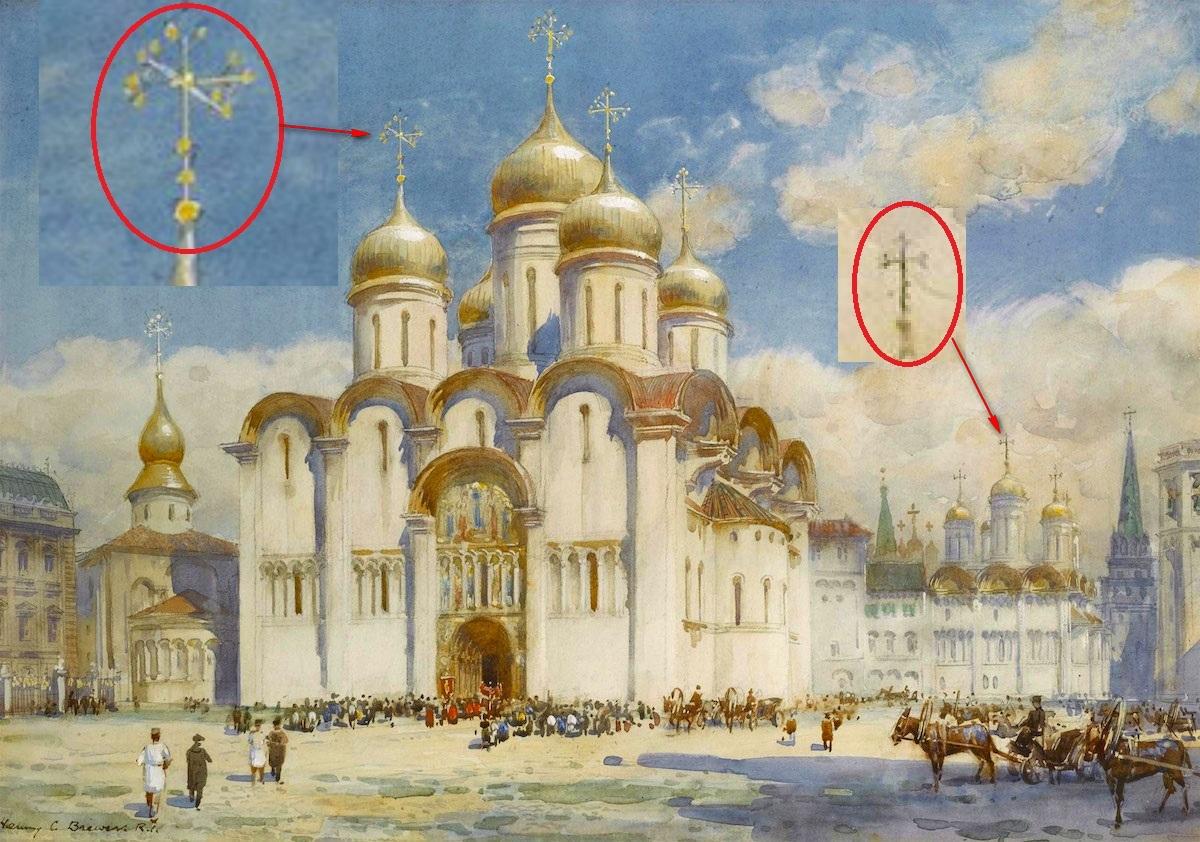 Оборонные технологии храмовых комплексов и зачистка цивилизации 300 лет назад