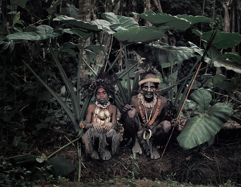 Фото дикие племена 22 фотография