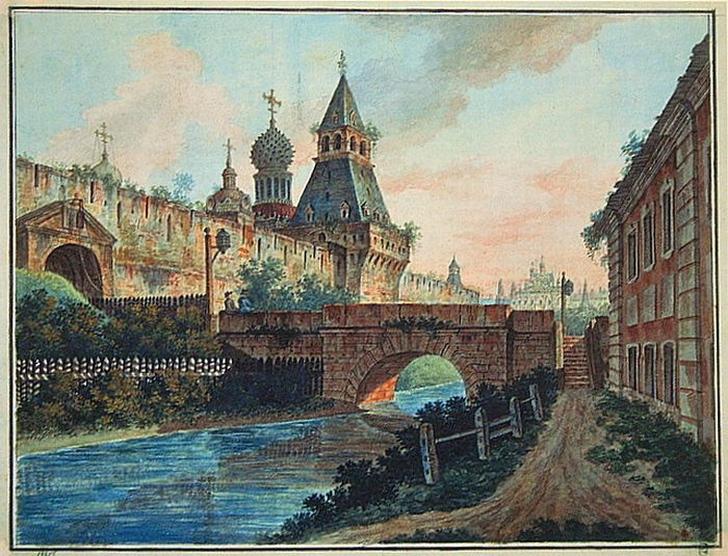 Заброшенные города предков. Слияние и разделение веток реальности 300 лет назад