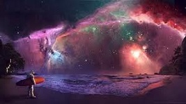 серфер астрала