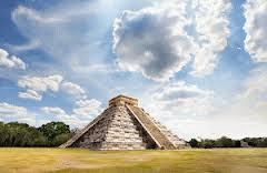южноамериканские пирамиды