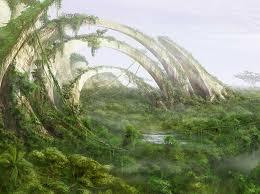 джунглях