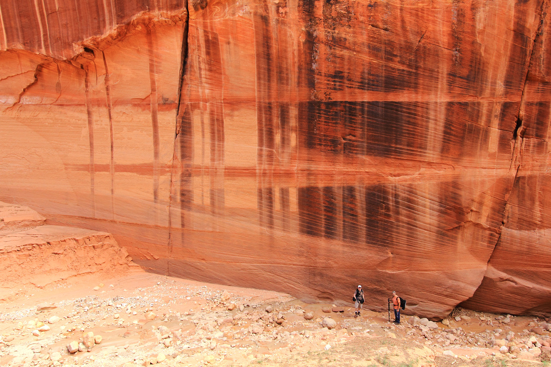 Земля рудник. Оплавленные мегалиты