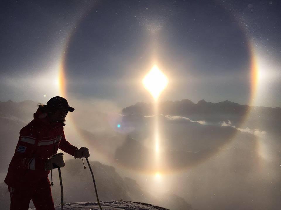 Ураганы, вспышки на солнце и роль планетарных куполов 3670338_original
