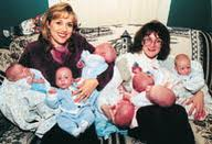 семь близнецов