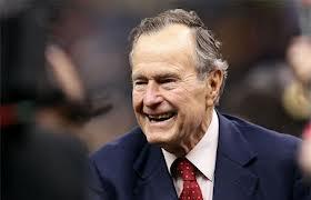 Буш Старший