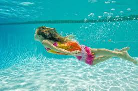 плаваю