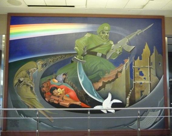 денверским аэропорт2