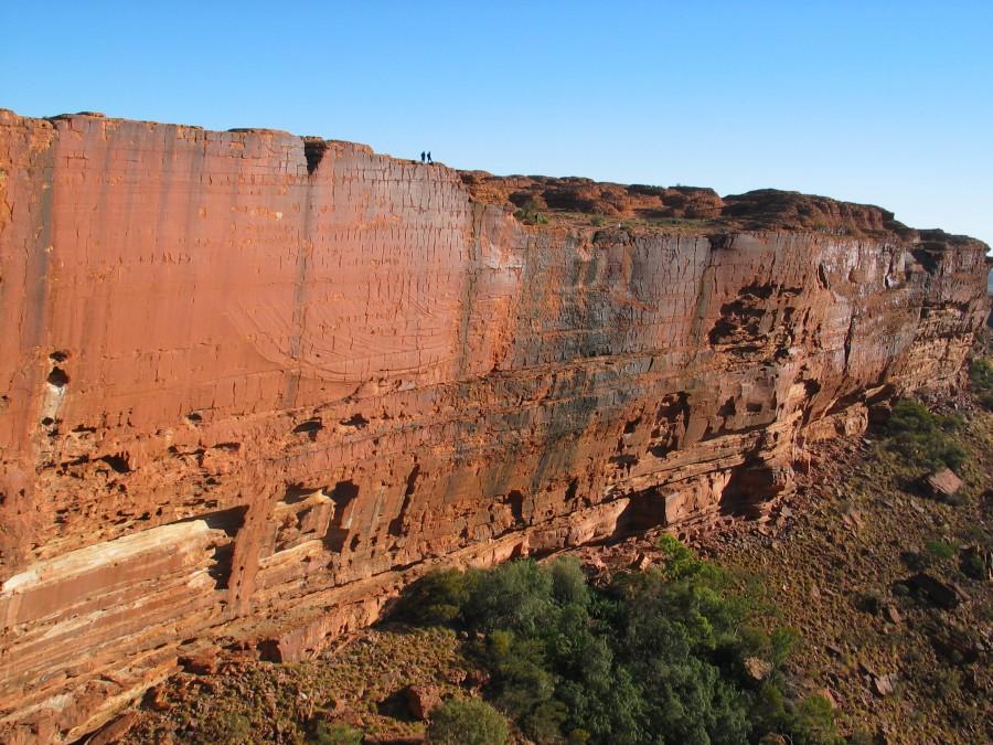 Земля-рудник: Австралия