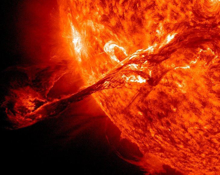 Ураганы, вспышки на солнце и роль планетарных куполов 4362047_1000