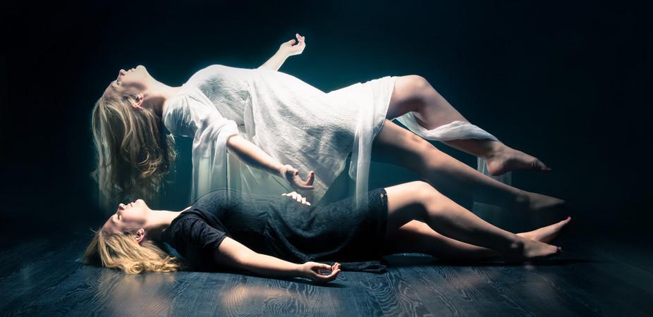 Чем чреваты неконтролируемые выходы из тела и сборка аспектов в многомерности
