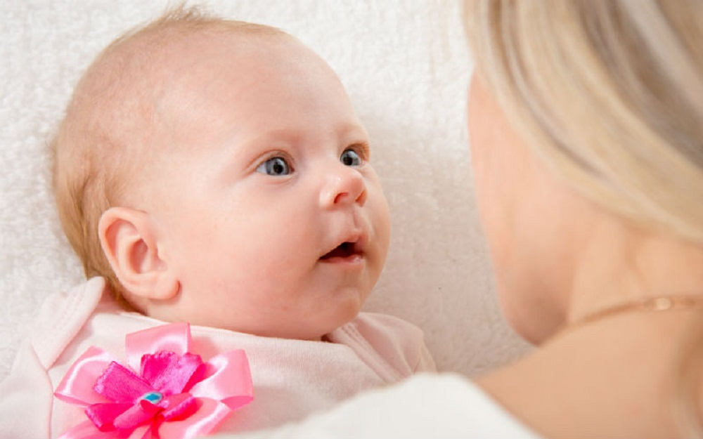 Телепатия малышей или как наладить связь с ребенком