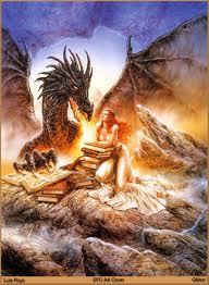 Драконы не копят золото