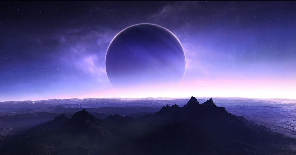 Затмение Солнца 15.02.18. С чем его едят и как не отравиться