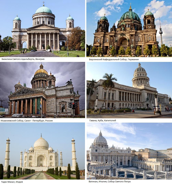 Великая Тартария, Атлантида, Рим, Греция... Что между ними общего?