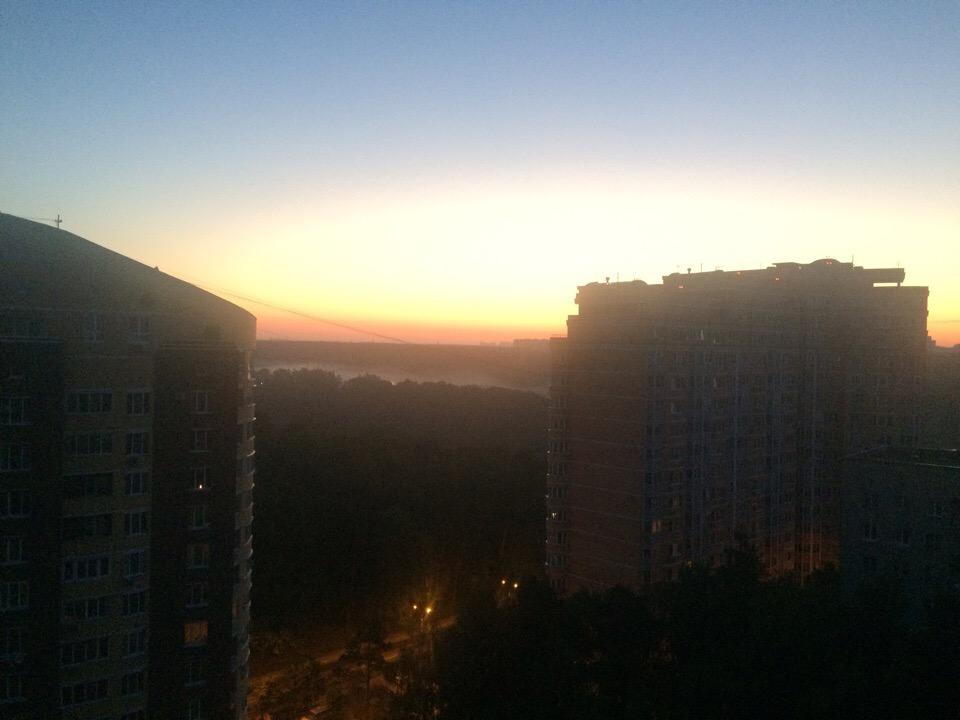 Восход Солнца 5 апреля 2019. Когда будет на Чистый четверг изоражения