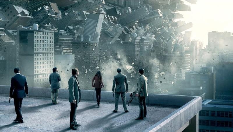 Магическая цивилизация, хакеры сновидений и спецслужбы