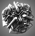 !!3d-fractal-engine
