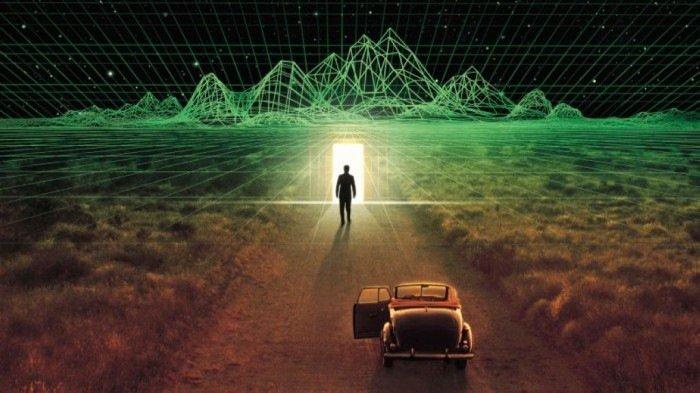 Виртуальная реальность. Как понять, что ты уже в ней?