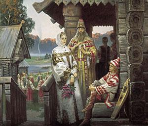 славянских