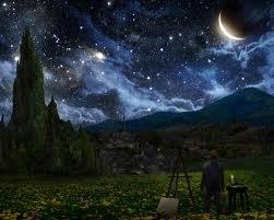 Космос через Природу