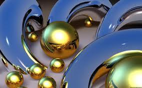 золотая сфера