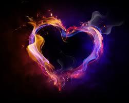 всепоглощающей Любви