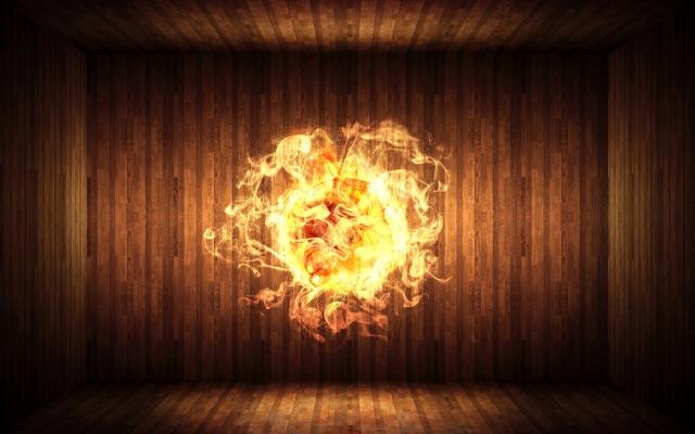 Огненный-шар