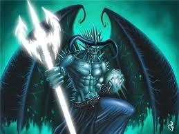 Демон Галлюцинаций